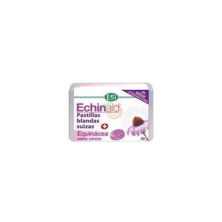 Echinaid caramelos sabor cereza 50 gramos trepat diet
