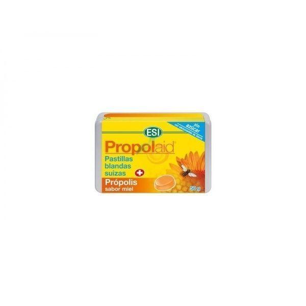 Propolaid caramelos sabor miel 50 gramos trepat diet