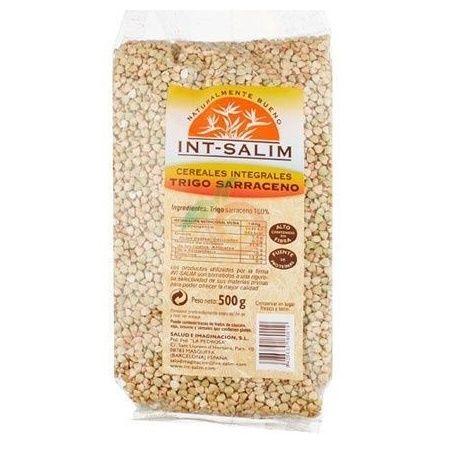 Trigo sarraceno 500 gramos int-salim