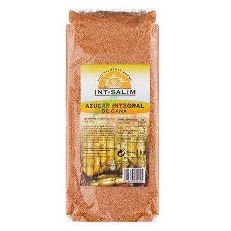 Azúcar integral de caña 1 kg int-salim