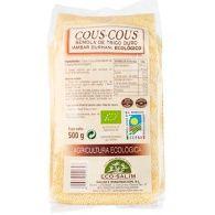 Cous-cous de trigo blanco 500 gramos int-salim