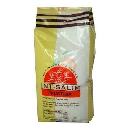 Fructosa 500 gramos int-salim
