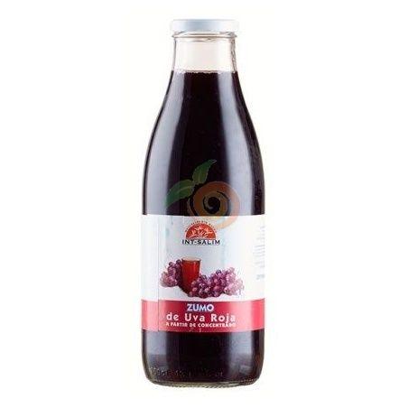 Zumo de uva negra 1 litro int-salim