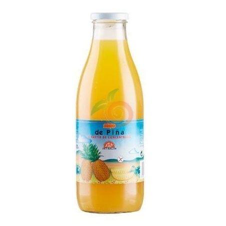 Zumo de piña 1 litro int-salim