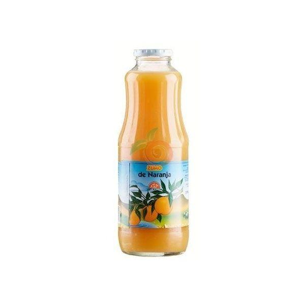 Zumo de naranja 1 litro int-salim