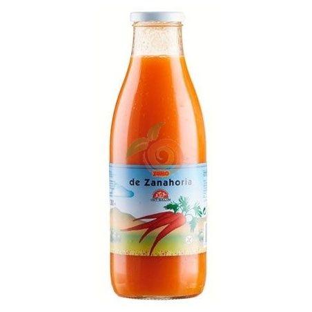 Zumo de zanahoria 1 litro int-salim