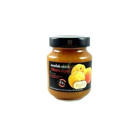 Mermelada extra de albaricoque light 325 gramos int salim
