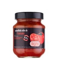 Mermelada extra de tomate light 325 gramos int-salim