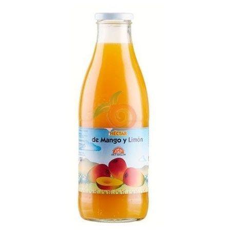 Zumo de mango y limón 1 litro int-salim