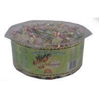 Zumos ácidos caramelos 800 gramos int-salim