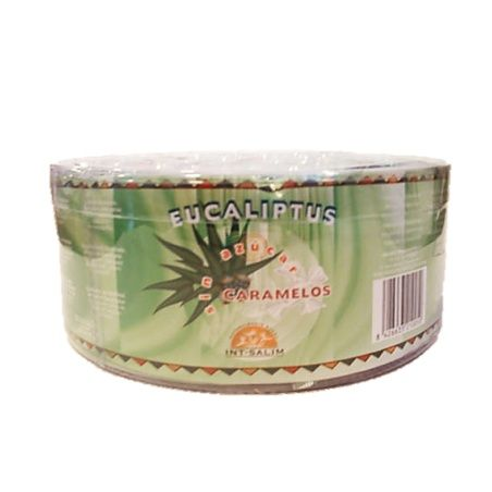 Eucalipto caramelos 800 gramos int-salim