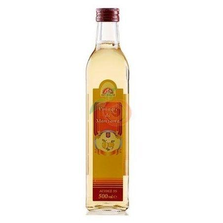 Vinagre de manzana 500 ml int-salim