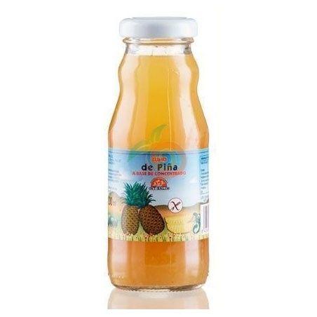 Zumo de piña 200 ml int-salim