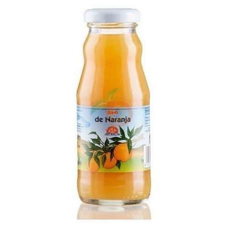 Zumo de naranja 200 ml int-salim