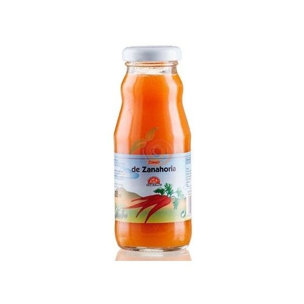 Zumo de zanahoria 200 ml int-salim