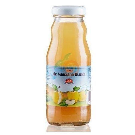 Zumo de manzana blanca 200 ml int-salim