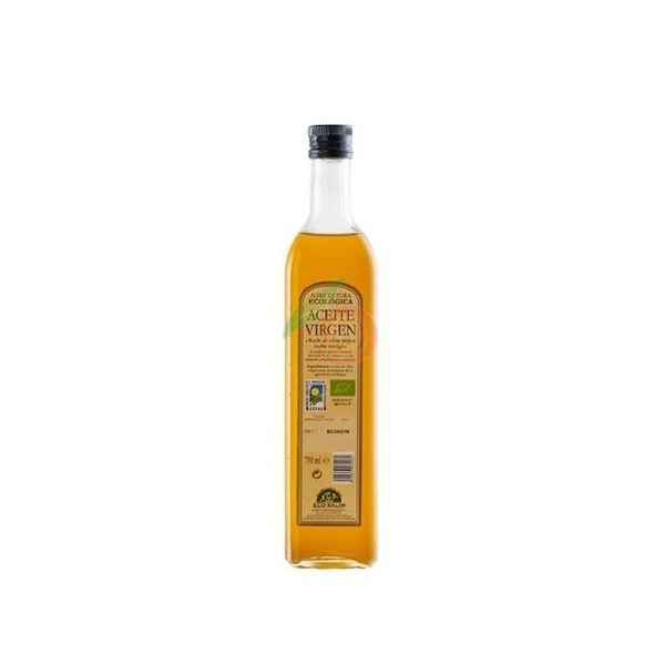 Aceite de oliva virgen eco 750 ml int-salim