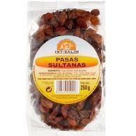Pasas sultanas 250 gramos int-salim