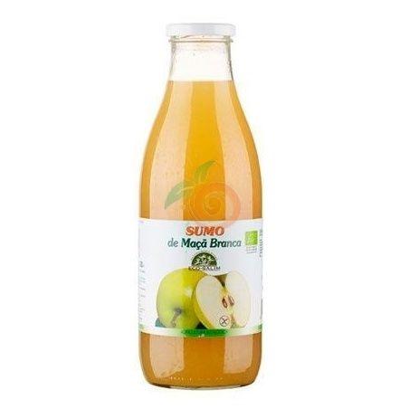 Zumo de manzana blanca eco 1 litro int-salim