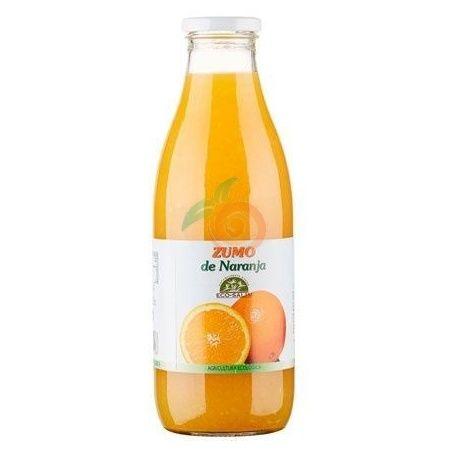 Zumo de naranja eco 1 litro int-salim
