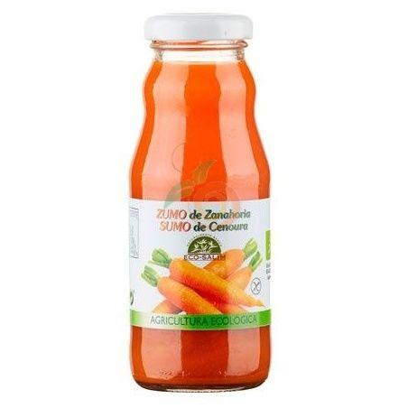 Zumo de zanahoria eco 1 litro int-salim