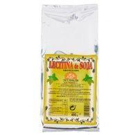 Lecitina de soja granulada 400 gramos int-salim