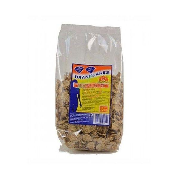 Branflakes 300 gramos int-salim