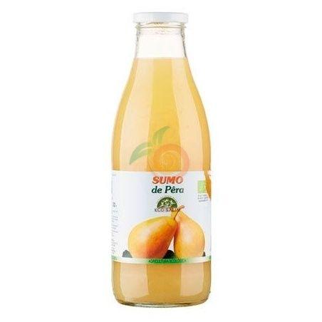 Zumo de pera eco 1 litro int-salim