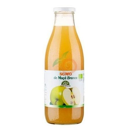 Zumo de manzana blanca eco 200 ml int-salim
