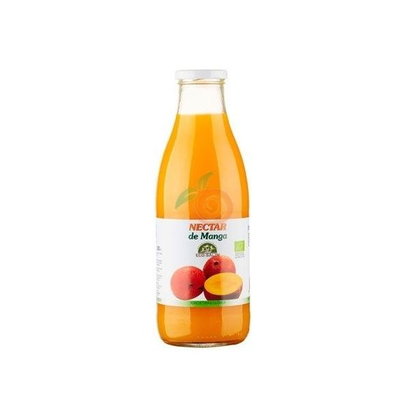 Zumo de mango eco 1 litro int-salim