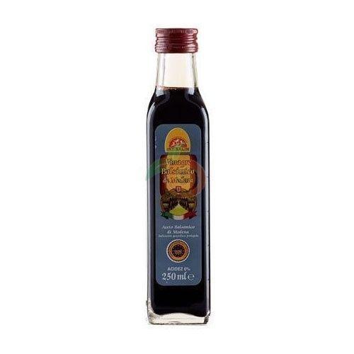 Vinagre balsámico de modena 250 ml int-salim