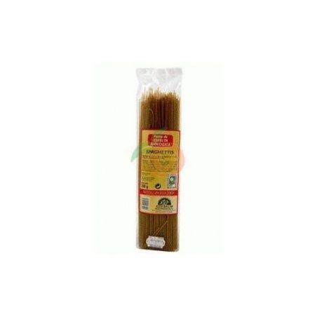 Spaghettis de espelta semi eco 250 gramos int-salim