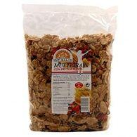 Muesli multigrain con frutos rojos 250 gramos int-salim