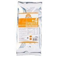 Compost +4 - 250 gramos int-salim