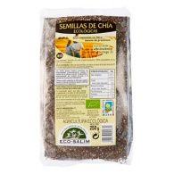 Semillas de chía eco 250 gramos int-salim