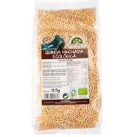 Quinoa hinchada eco 125 gramos int-salim