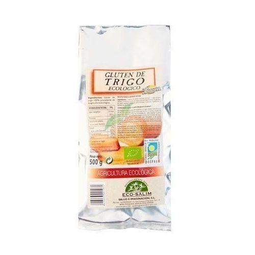 Gluten de trigo eco 500 gramos int-salim