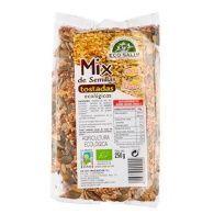 Mix de semillas tostadas eco 250 gramos int-salim