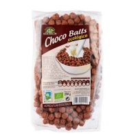 Choco balls eco 250 gramos int-salim