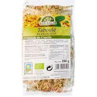 Taboulé de cous-cous 250 gramos eco-salim