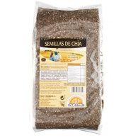Semillas de chía 1 kg int-salim