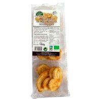 Palmeras de trigo 150 gramos eco-salim