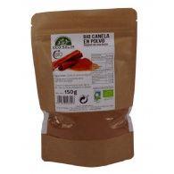 Canela en polvo 150 gramos eco-salim