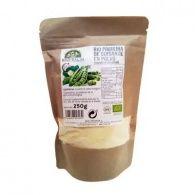 Proteína de guisante en polvo bio 250 gramos eco-saliim