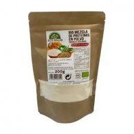 Mezcla de proteínas en polvo bio 200 gramos eco-salim