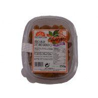 Jengibre deshidratado con fructosa 250 gramos int-salim