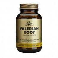 Valeriana 100 cápsulas solgar