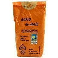 Gofio de maíz 500 gramos vegetalia