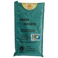 Gofio infantil 500 gramos vegetalia