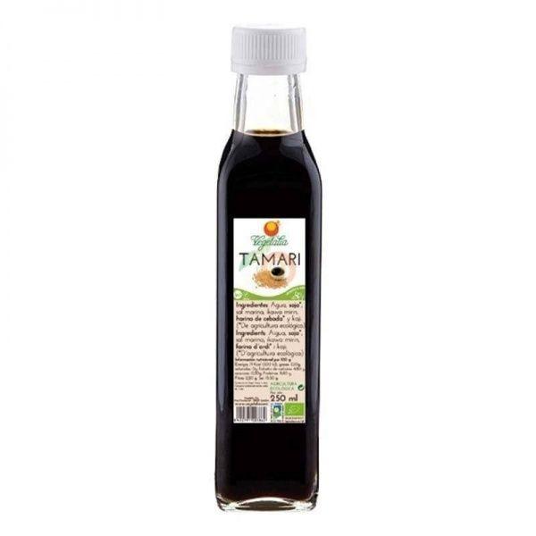 Tamari 250 ml vegetalia